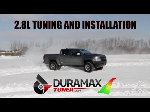2 8l Lwn Tuning And Switch Install Youtube
