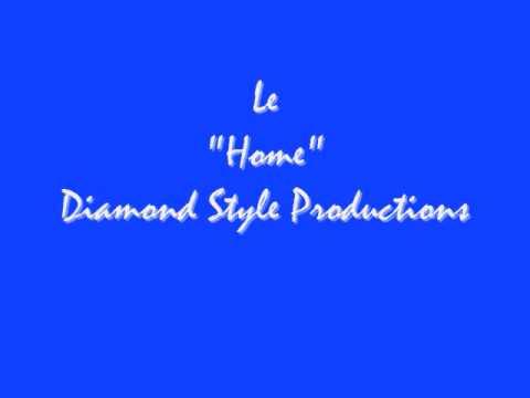 """(Catholic Rap) Le - """"Home"""""""