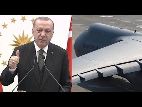 Эрдоган закрывает военную базу США в Турции?