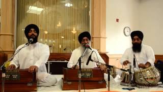 Gali Jog Na hoi - Bhai Harjinder Singh Jee Srinagar Wale