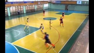 24 Кубок ФК Универ 5 тур 6 лига ДЮСШ-Монолит  - Пилигрим