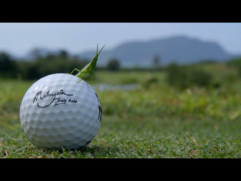 Malaysia Tourism Golf Getaway from YouTube · Duration:  3 minutes 58 seconds