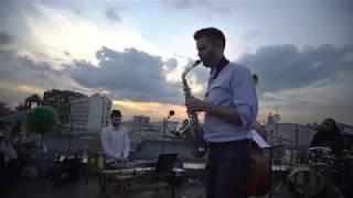 �������� ���� джаз на крыше ������