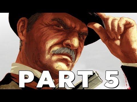 RED DEAD REDEMPTION 2 ONLINE Walkthrough Gameplay Part 5 - JESSICA (RDR2 Online)