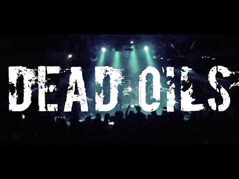 Dead Oils - Born\Kill\Die Live aux 4 Ecluses