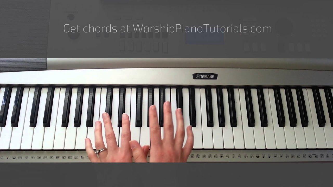 Ever glorious elevation worship piano tutorial and chords youtube ever glorious elevation worship piano tutorial and chords baditri Images