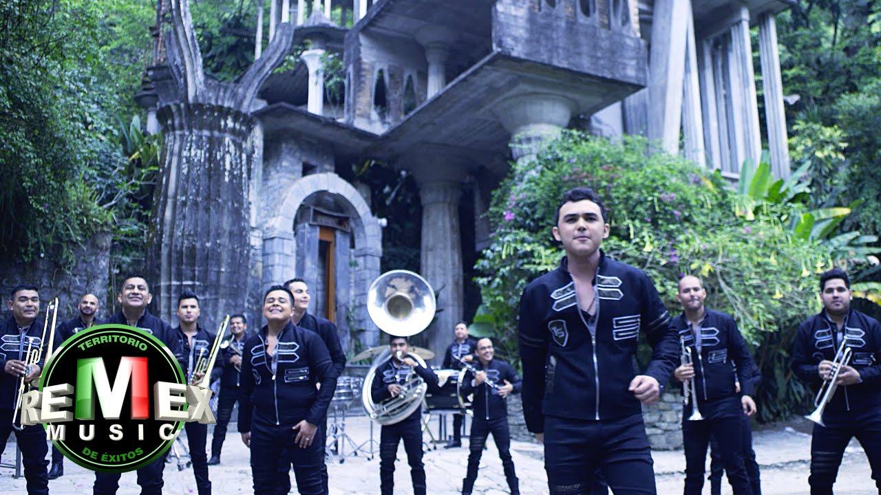 Banda Tierra Sagrada - La repetición (Video Oficial)