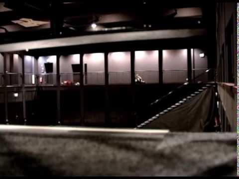 """2006 - Documentaire """"Corps, Points, Lignes"""" au Théâtre de la Cité Internationale"""