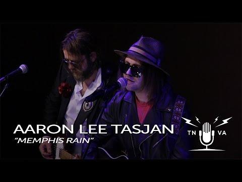 """Aaron Lee Tasjan - """"Memphis Rain"""" - Radio Bristol Sessions"""