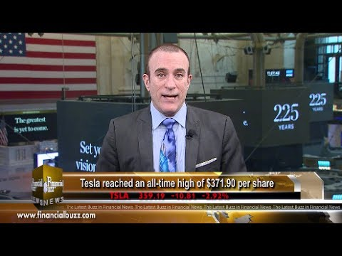 LIVE - Floor of the NYSE! June 9, 2017 Financial News - Business News - Stock News - Market News