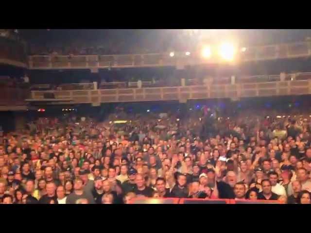 Delta Rose Opening for Guns N' Roses