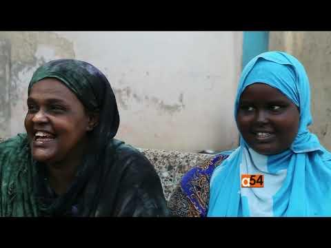 Somalia Mental Health Issue