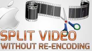 How to: Split Video without re-encoding it for free (Mac)