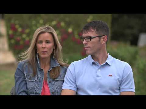 Marriage Boot Camp Reality Stars: Trista and Ryan