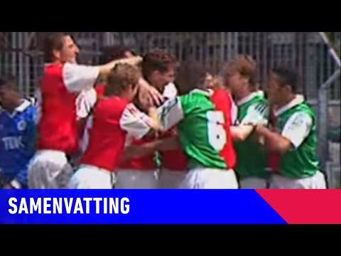 Samenvatting • SVV - Ajax (09-06-1991)