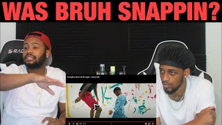 Youngboy Never Broke Agąin - Kacey talk | Official Music Video | FIRST REACTION