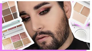 MAKEUP BY MARIO review and tutorial