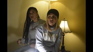Neblinna & Flor de Rap - UN ANGEL [Official Video]