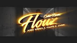 AZZI MEMO - FLOUZ ft. CAPO & JAZN [Remix by Oster]
