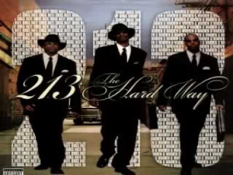213 The hard way - full album