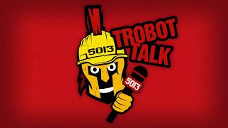 Trobot Talk Introduction