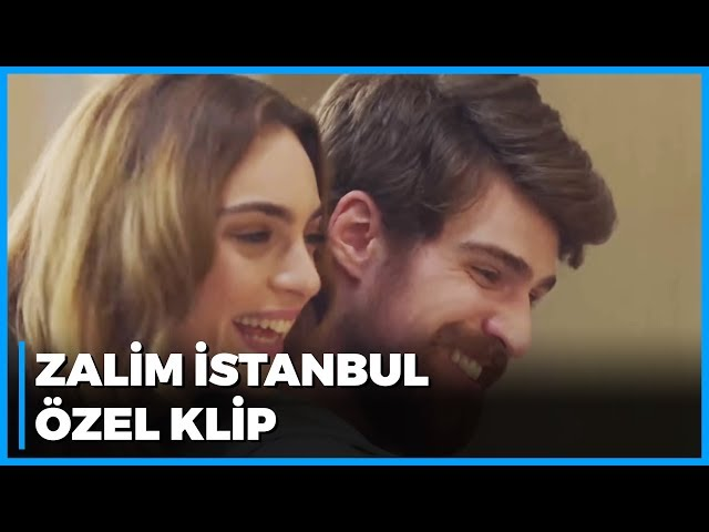 Gel Gönlümü Yerden Yere Vurma Güzel - Zalim İstanbul 2. Bölüm Özel Klip
