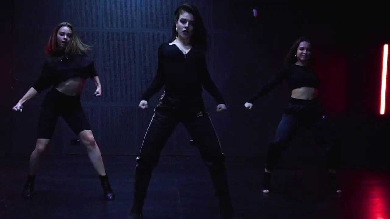 When I Grow Up - The Pussycat Dolls l Yulya Rokachevskaya choreography