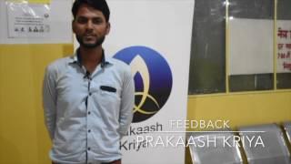 Prakaash Kriya  Ravi Kumar