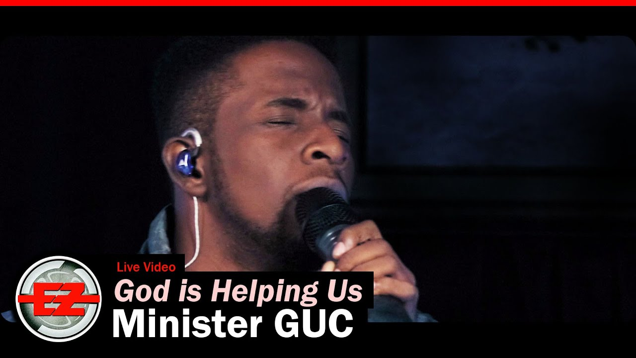 Download Minister GUC - God Is Helping Us (Live)