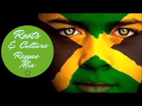 Roots & Culture Reggae Mix (Half Pint, Dennis Brown, Chronixx, Jimmy Cliff, Maxi Priest, L Gibbon