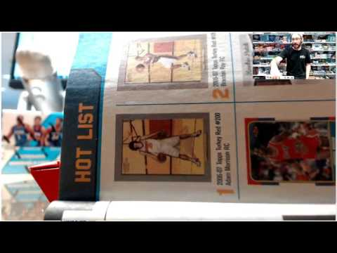 15-16 Panini Immaculate NBA Box Break -...