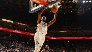 All-NBA Team: Kevin Durant