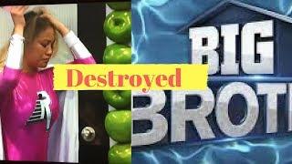 BB19 Big Brother season 19 episode 36 recap rant Alex Ox destroyed