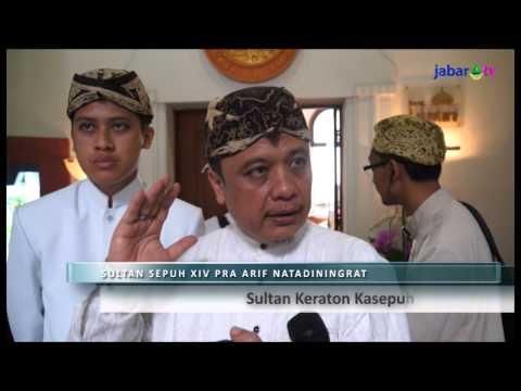 Cirebon Tuan Rumah Festival Keraton Nusantara 2017