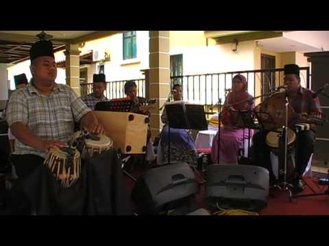 Orkes Melayu Nuansa Irama ~ Mere Mitwa (Lagu Hindi)