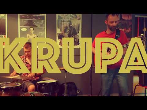 Never confuse Joanna with Gene Krupa - live at Bloom- Mezzago (MB) from YouTube · Duration:  2 minutes 16 seconds