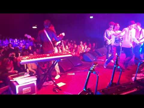 The Puta Madres - perform Killamangiro live in Munich