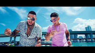 Chacal & Baby Lores - El Que Se Enamora Pierde [Official Video]