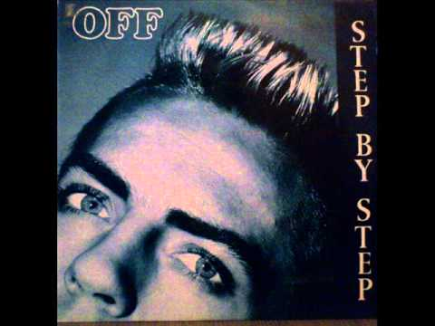 OFF-STEP BY STEP