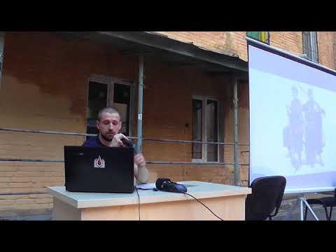 ПЛОМІНЬ: Вогнепальна зброя і самозахист громадян в Україні