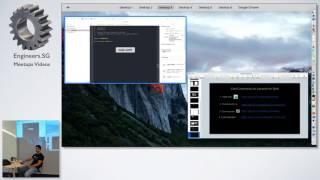 Scripting in Swift - iOS Dev Scout
