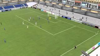 bsk banja luka 3 2 slavija istocno sarajevo friendly match