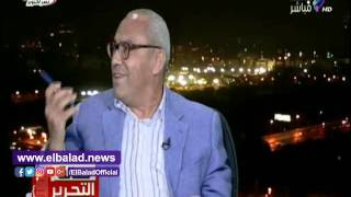 أحمد شوبير: حلقة خاصة في السابعة والنصف على «صدى البلد».. فيديو