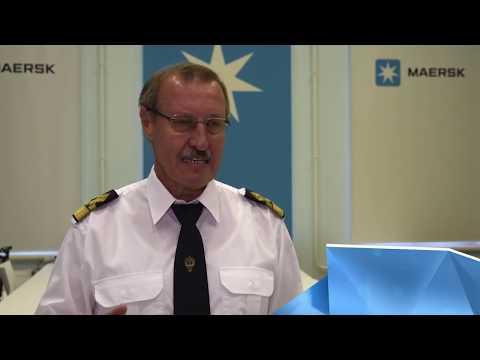 Открытие новой образовательной программы  в ГУМРФ им. адмирала С.О. Макарова