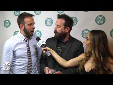 Interview with Rooster Teeth, winner of the Shorty Award for Best in Gaming