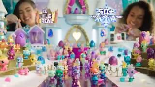 Hatchimals Colleggtibles Temporada 6 El baile real