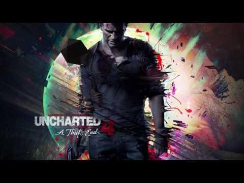 Uncharted 4  A Thief's End : Battle soundtrack