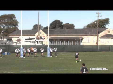 PRP 2014 Week 1 Highlights SFGG v Santa Monica