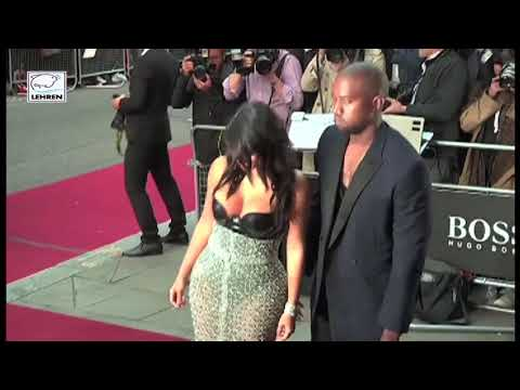 Kim & Kanye Heading For DIVORCE    Latest Hollywood Gossip