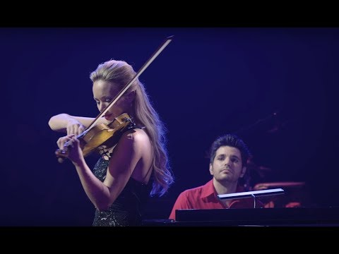 My Heart Will Go On (Titanic) – Celine Dion - William Joseph And Caroline Campbell (Live)